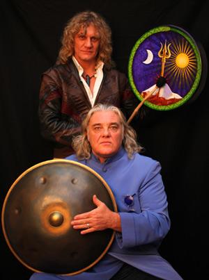 Lui Kreig, Paul Foss, Alchemysts Of Sound